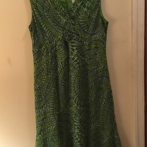 Bob Mackie Studio Dress Size 12